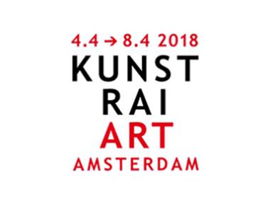kunstRAI logo