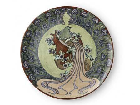 tentoonstelling art nouveau