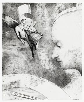 tentoonstelling Odilon Redon
